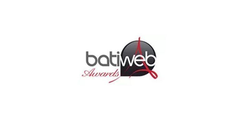Actu : Batiweb Awards 2008