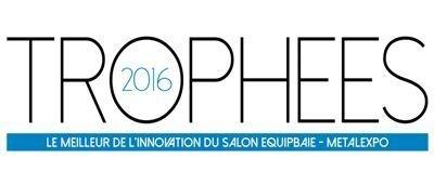 Actu : Trophées Equipbaie 2016